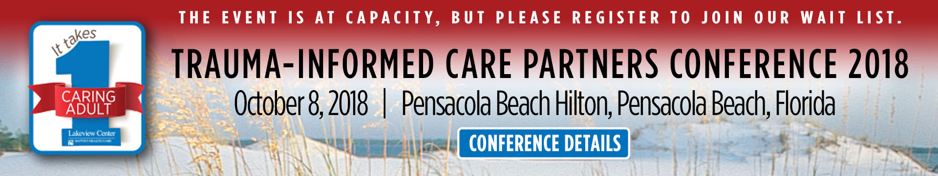Trauma-Informed Care Partners Conference